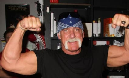 Christiane Plante Alleges Affair with Hulk Hogan