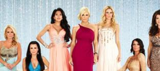 Joyce Giraud and Carlton Gebbia Confirmed for The Real Housewives of Beverly Hills Season 4