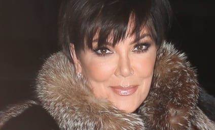 Kris Jenner to Kimye: GET OUT!