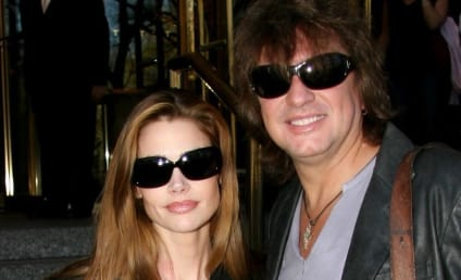 Richie Sambora May Face Child Endangerment Charge