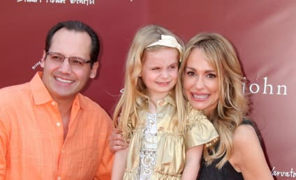 Taylor Armstrong Splits from Husband