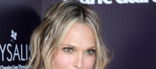 Molly Sims and Scott Stuber: Married!