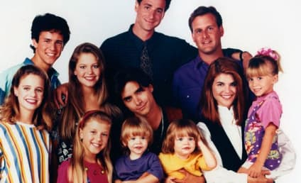 Full House Revival: Possibly on the Way!