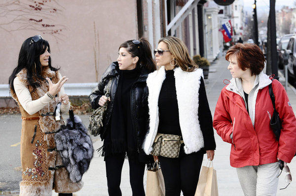 Real Housewives of New Jersey Photo