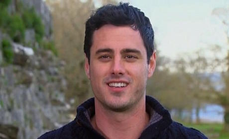 Ben Higgins: I WILL PROPOSE on The Bachelor!!