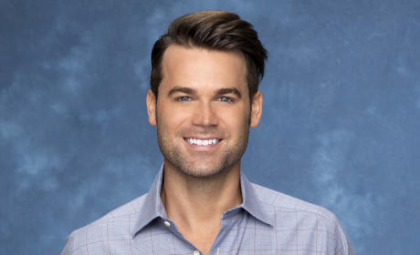 The Bachelorette: Ryan B