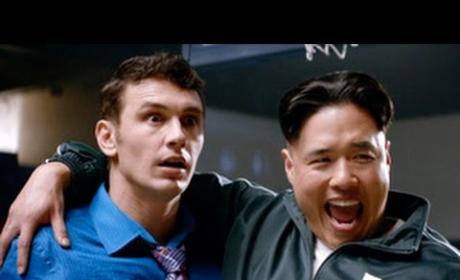 The Interview Movie Trailer