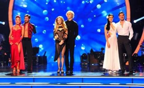 Dancing with the Stars Finals Recap: Triple Perfection Alert!