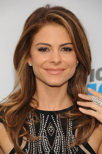 Maria Menounos Photograph