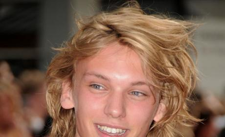 Jamie Campbell-Bower is Coming for Robert Pattinson