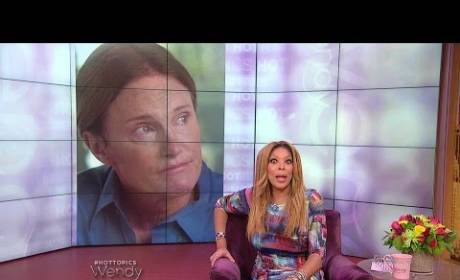 Wendy Williams Praises Bruce Jenner