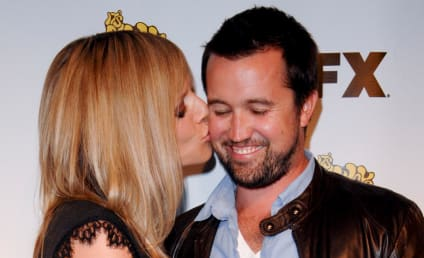 Rob McElhenney & Kaitlin Olson: Expecting!