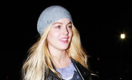 Yes, Lindsay Lohan is Dating Samantha Ronson