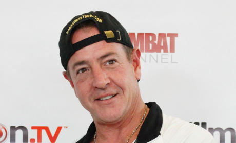 Michael Lohan Applies For Job at Burger King