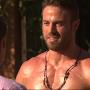 Chad Johnson On The Bachelorette Shirtless