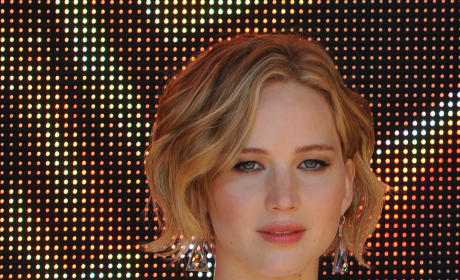 Jennifer Lawrence and Chris Martin: Still Going Strong! Maybe Getting Serious?