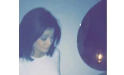 Kendall Jenner Twerks on Kylie Jenner! WATCH!