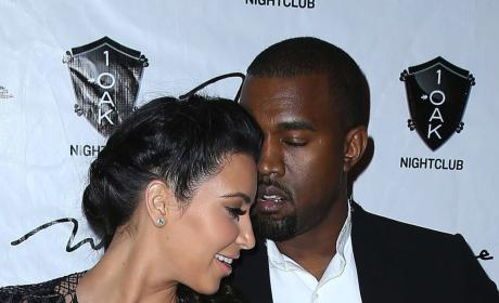 Should Kim Kardashian and Kanye West feature their child on reality TV?