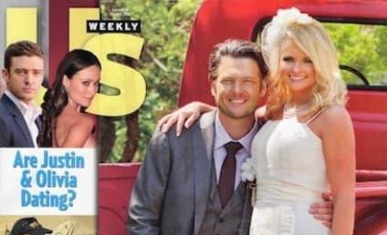 Miranda Lambert Wedding Dress: Revealed!