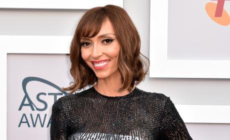 Giuliana Rancic, All Smiles
