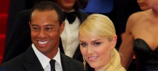 Tiger Woods and Lindsey Vonn: It's Over!