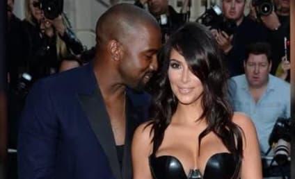 Kim Kardashian Wins GQ Woman of the Year: WHY?!?
