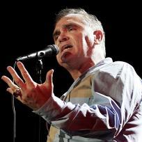 Morrissey Photo