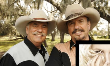 The Bellamy Brothers to Britney Spears: You Ripped Off Our Song!
