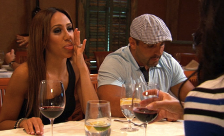 The Real Housewives of New Jersey Recap: Who's the Bigger Liar?