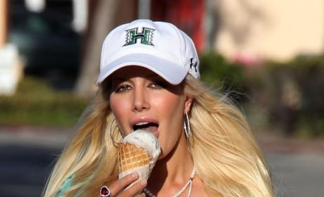 Heidi Montag: Coming On to Justin Bieber, Moving in With Former Hugh Hefner Plaything