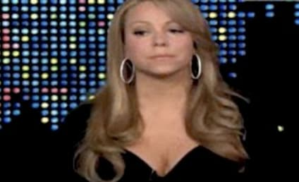 Mariah Carey on Larry King: I've Been Abused Emotionally, Mentally