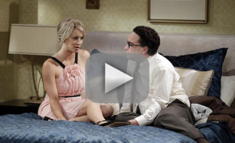 The Big Bang Theory Season 9 Episode 1 Recap: The Matrimonial Momentum