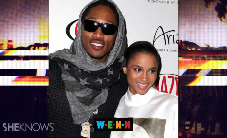 Ciara Gives Birth to a Boy!!!