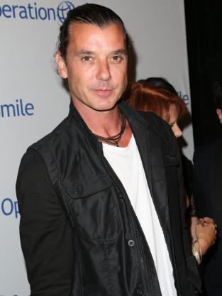 Gavin Rossdale: Operation Smile's 2015 Smile Gala