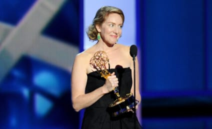 Henry Bromell Wins Posthumous Emmy For Homeland Season 2