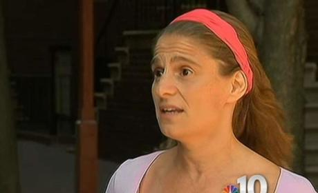 Mom of Ticketed Toddler