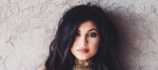 Kylie Jenner Looks Exactly Like Kim Kardashian