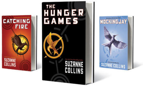 The Hunger Games to Be Split into Four Movies?