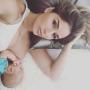 Jessie James Decker Breastfeeding