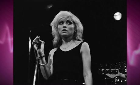 Debbie Harry: Blondie Singer Comes Out as Bisexual