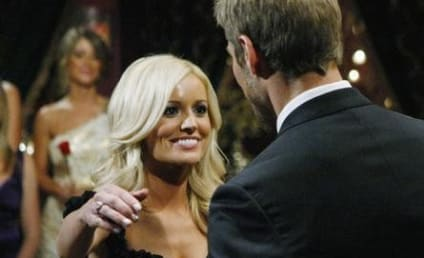 Emily Maynard on Being The Bachelorette: Terrifying!