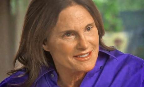 Bruce Jenner Receives Praise and Support from Stars Everywhere: Read Their Messages!