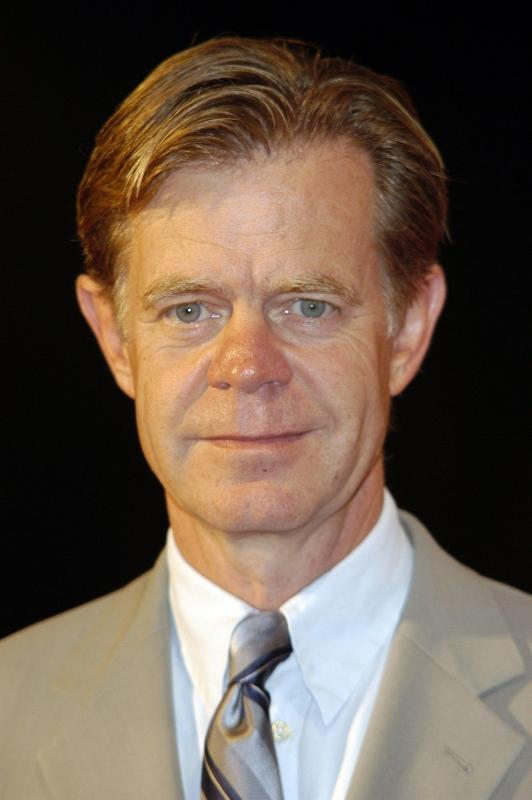 Best Actor in a Comedy: Should Win - William H. Macy