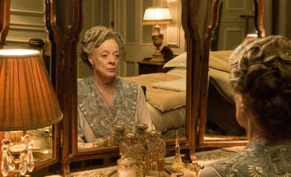 Downton Abbey Season 6 Trailer: Time Goes On...