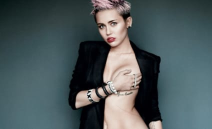 Miley Cyrus, Chris Brown Named Worst Celebrity Role Models