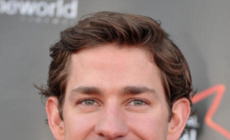 John Krasinski and Emily Blunt: Engaged!
