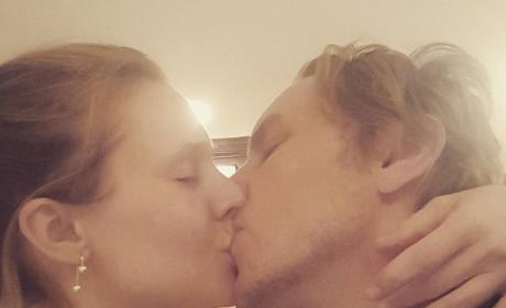 Kristen Bell Shares The Cutest Instagram Ever