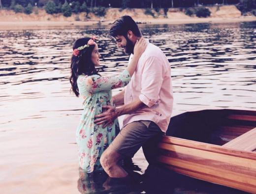 Jenelle Evans Pregnancy Confirmation