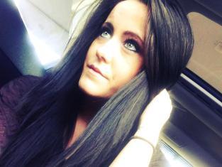 Jenelle Evans Hair