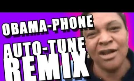 Got Obama Phone Remix
